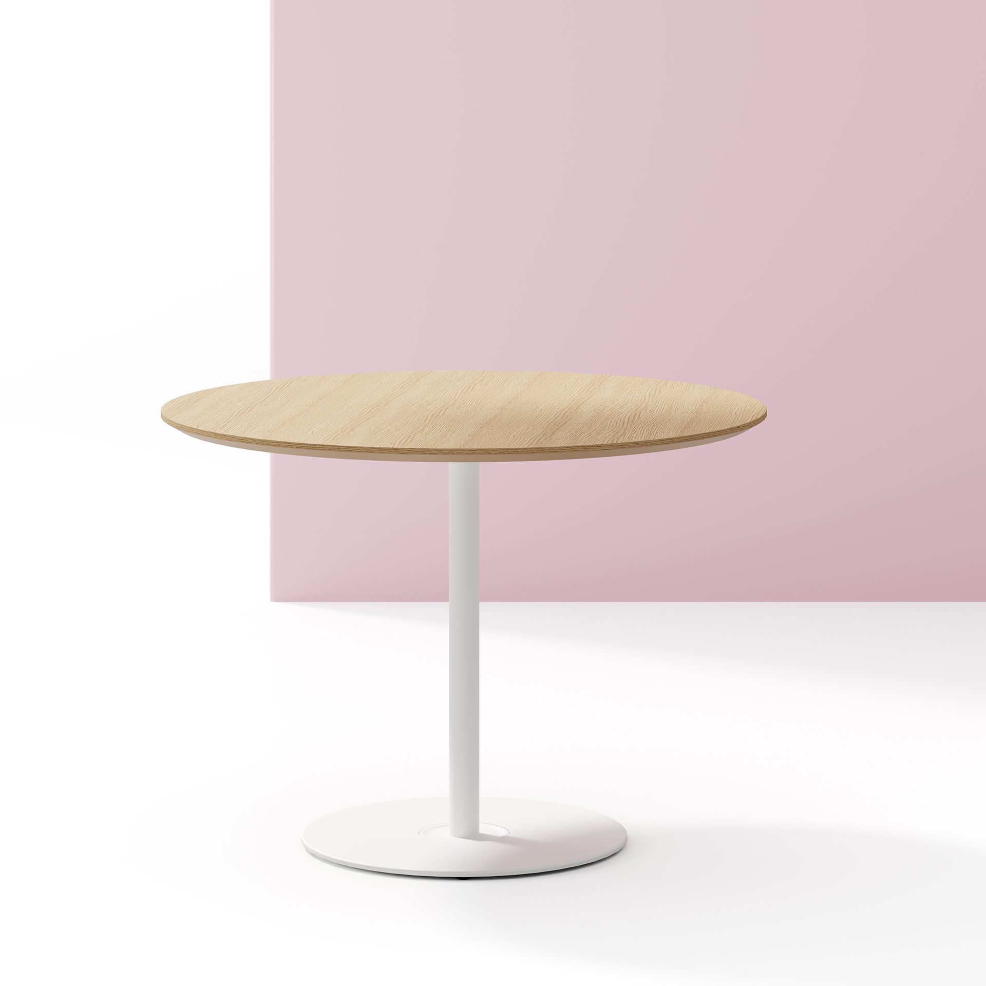 thinkingw table 3D Product Visualization